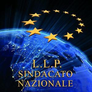 Logo Sindacato LLP
